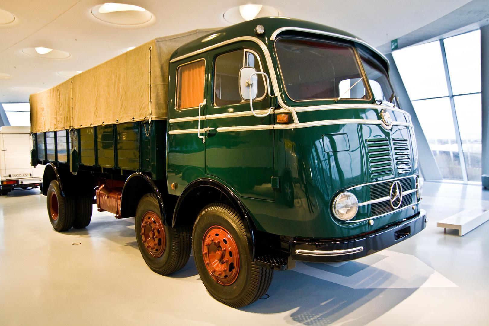Daimler Museum#6