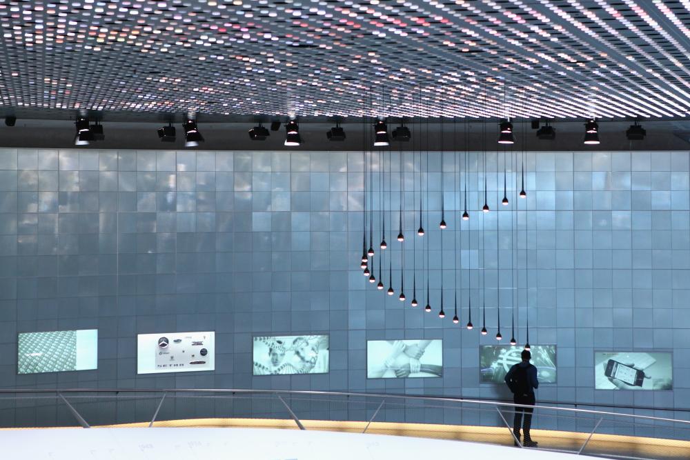 Daimlermuseum
