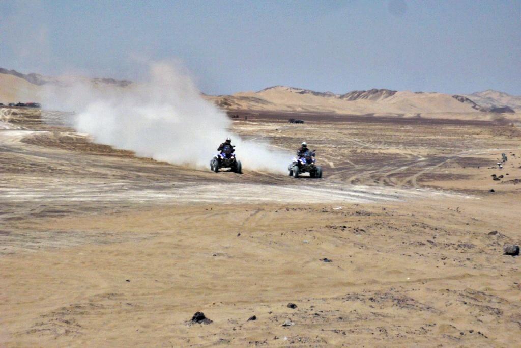 Dakar 2012 -2