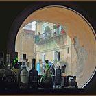 Dal bar del centro storico...