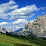 Dal verde..Ai monti...Al cielo..