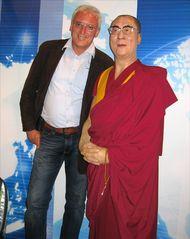 Dalai Lama Audienz