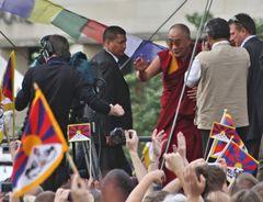 Dalai Lama Superstar