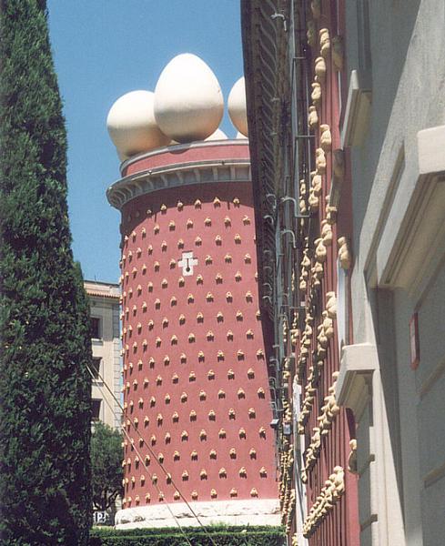 Dali-Museum, Figueras