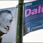 Dali.......what has led me to Madrid.