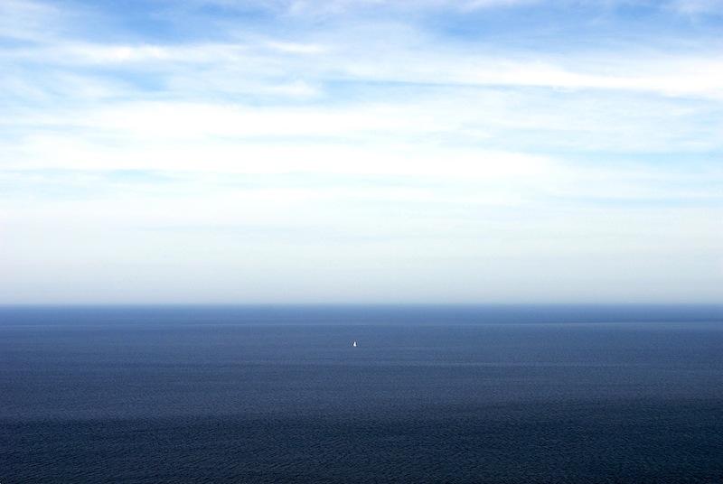 Dalla pace del mare lontano