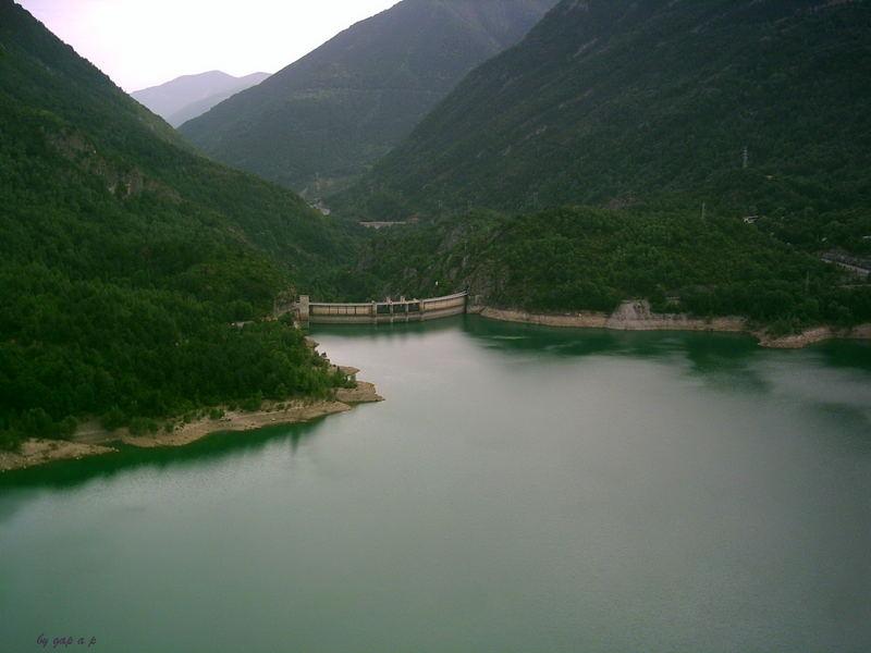 dam of bubal I