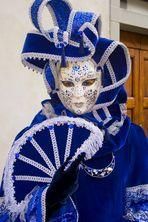 Dama Blu
