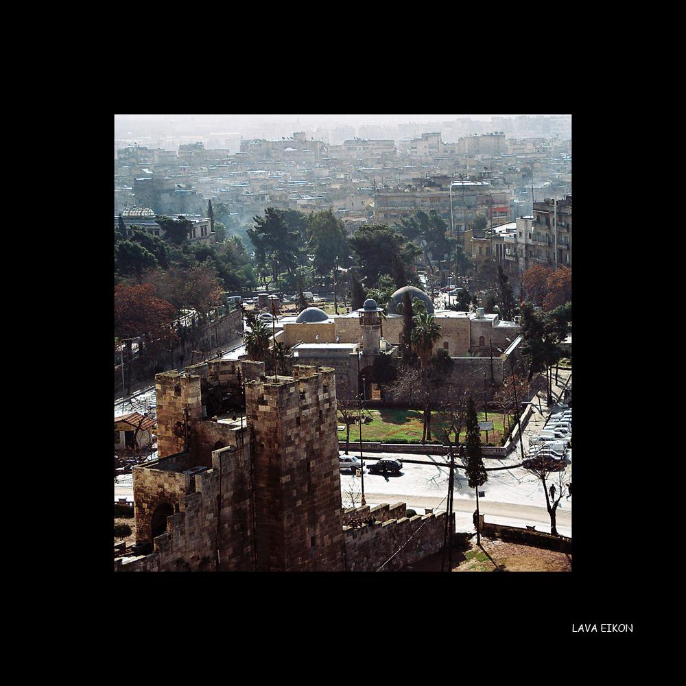 Damals in Aleppo, als es noch ruhig und friedlich war...