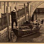 damals in Venedig