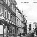 Damals - Kortumstraße Stolberg Rhld.