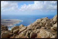 ...Damals...auf Lanzarote...