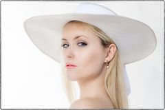 Models-Portraits