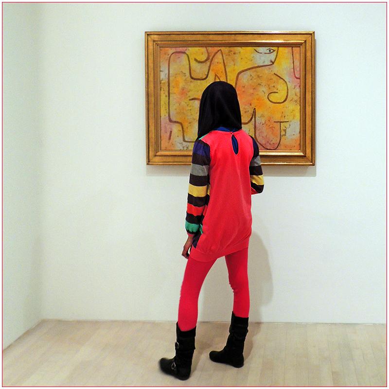 »Dame und Mode«