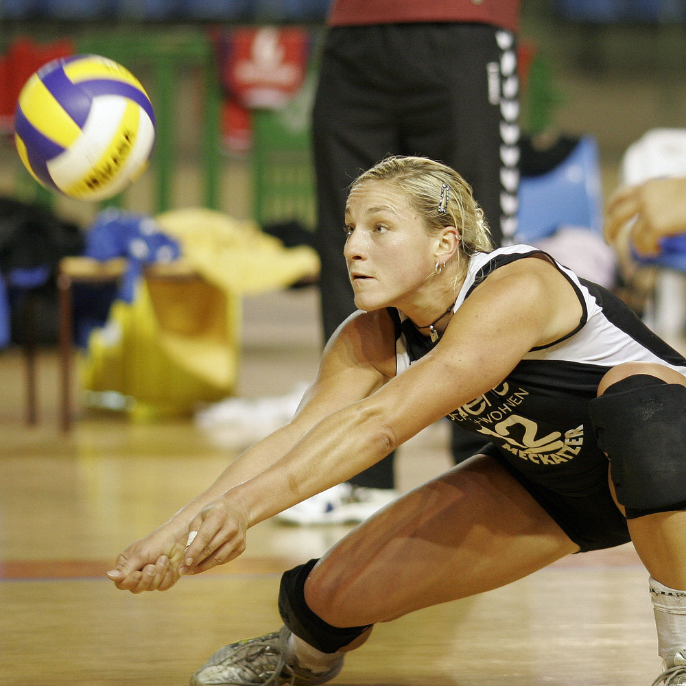 Damen belegen Platz 4 beim Turnier in Frankreich #4