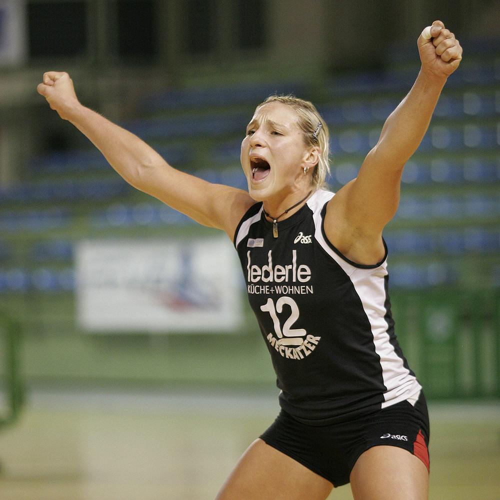Damen belegen Platz 4 beim Turnier in Frankreich #7