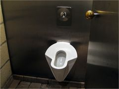 Damen-Urinal