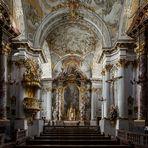 Damenstiftskirche St. Anna München