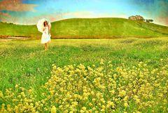 Damigella primavera