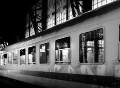 Dammtor Bahnhof 2