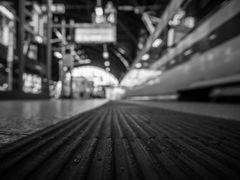 Dammtor Bahnhof 5