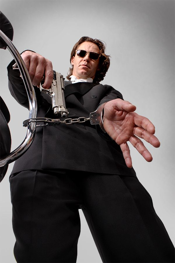 Damn chain