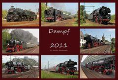 Dampf 2011
