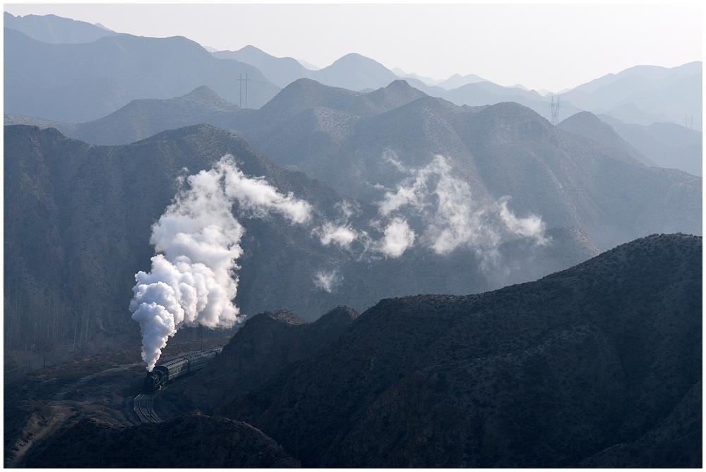Dampf 2012 - Baiyin