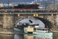 Dampf Event in Dresden 20.03.21