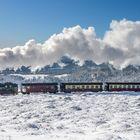 Dampf im Harz