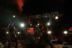 Dampf und Rock