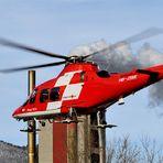 Dampfhelikopter :-)