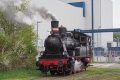 "Dampflok 350 ""Karoline"" Dn2t (0-8-0)"