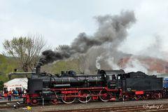 Dampflok 382267 -