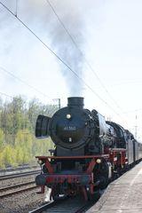 Dampflok 5