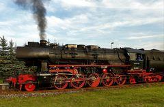 Dampflok 528195-1