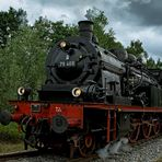 Dampflok 78