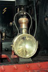 Dampfloklampe 5469