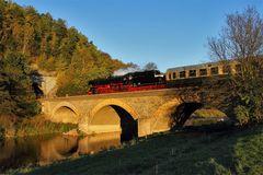 Dampflokomotive 41 1144