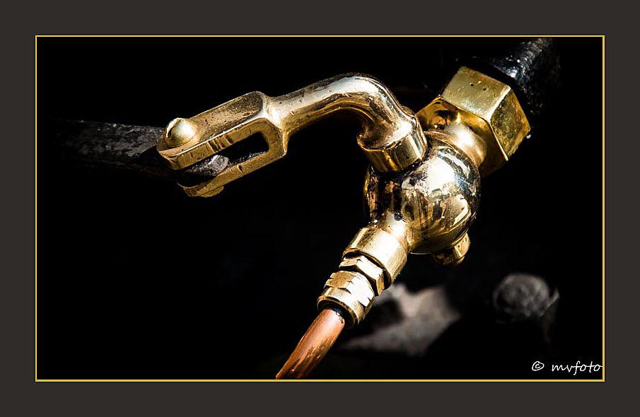Dampfmaschinenästhetik