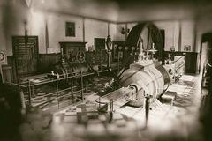 Dampfmaschinensaal