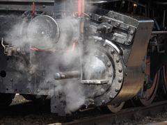 Dampfsonderzug 2