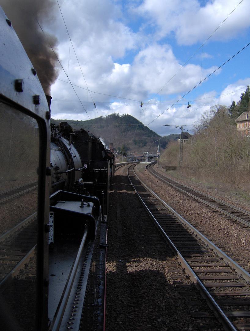 Dampfspektakel 2010 1/1