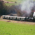 Dampfspektakel 2010 78 468 bei Hohenfels