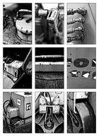 Dampfwalze - Collage