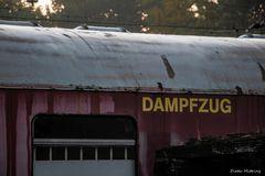 """Dampfzug"""
