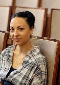 Dana Beleva