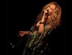 Dana Fuchs 2011