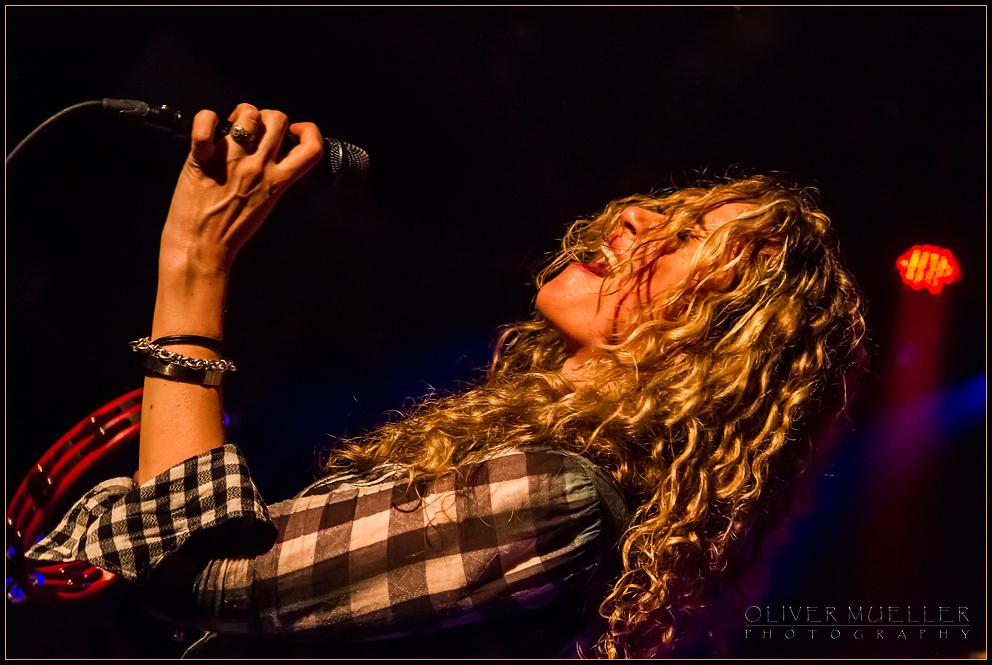 Dana Fuchs - Bluesrock