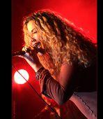Dana Fuchs - Helter skelter